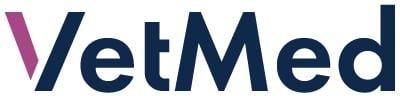 VetMedX Animal Wellness Logo
